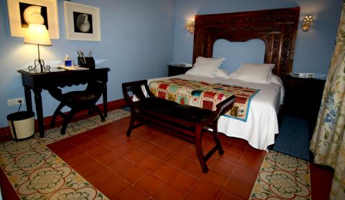 Hotel El Rey Moro de Sevila