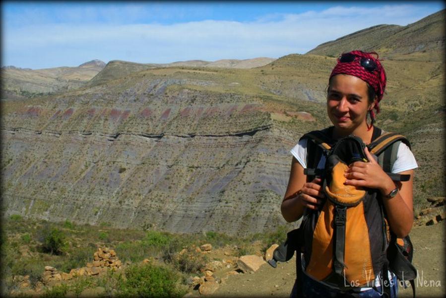 Laura Lazzarino - Caminos Jalqas - Bolivia