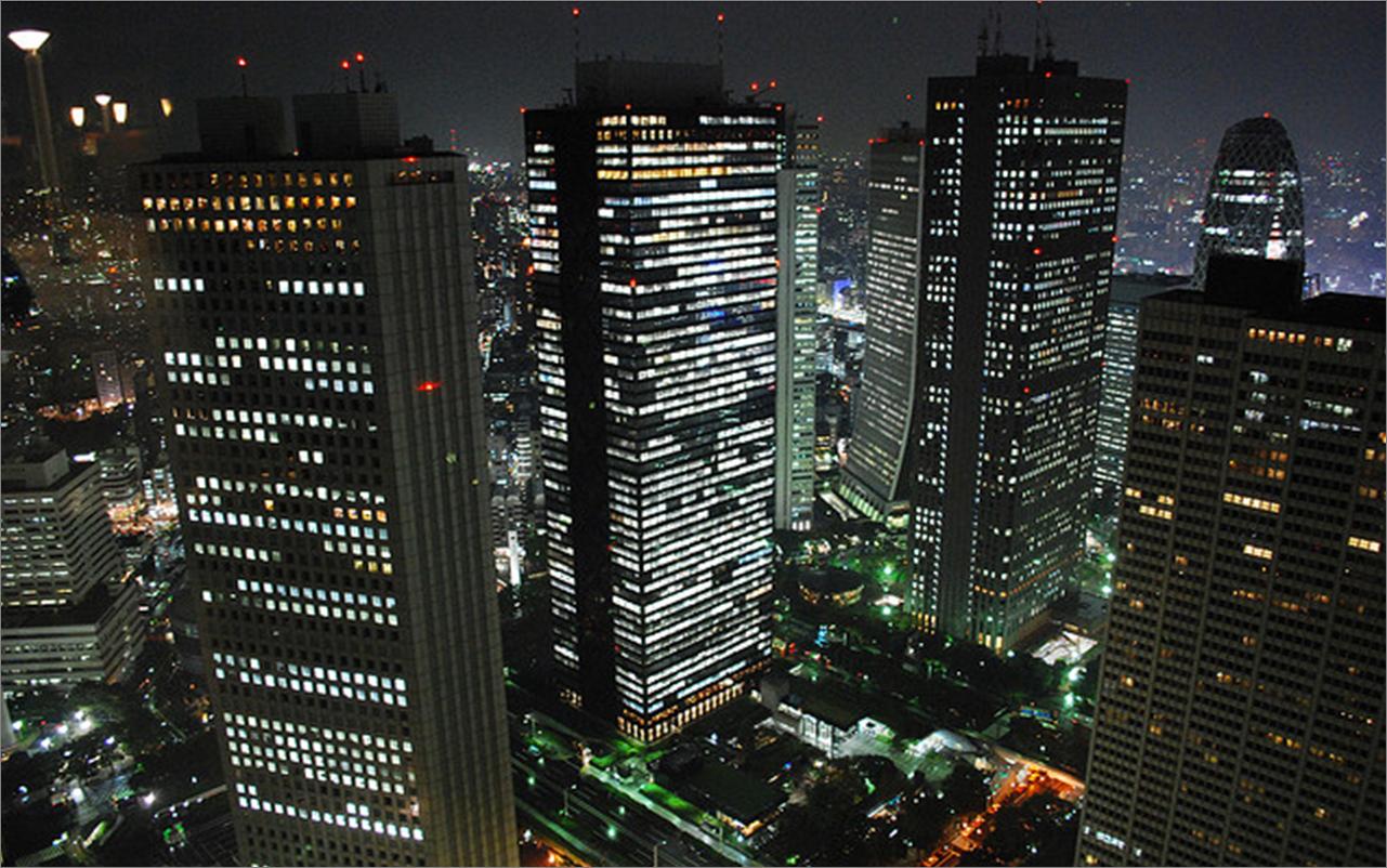"""Alain, blogger de """"A Japón"""" en Tokyo"""