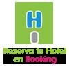 ¡La mejor web para reservar el hotel es Booking!