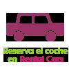 Mejor web para reservar coche: RentalCars