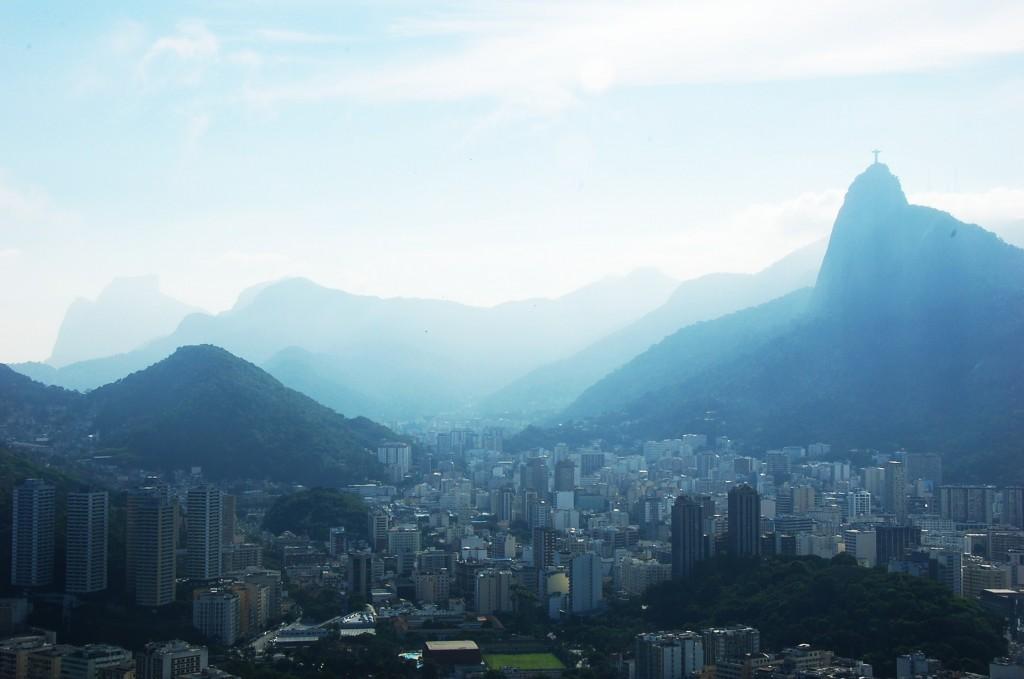 Brasil Río de Janeiro