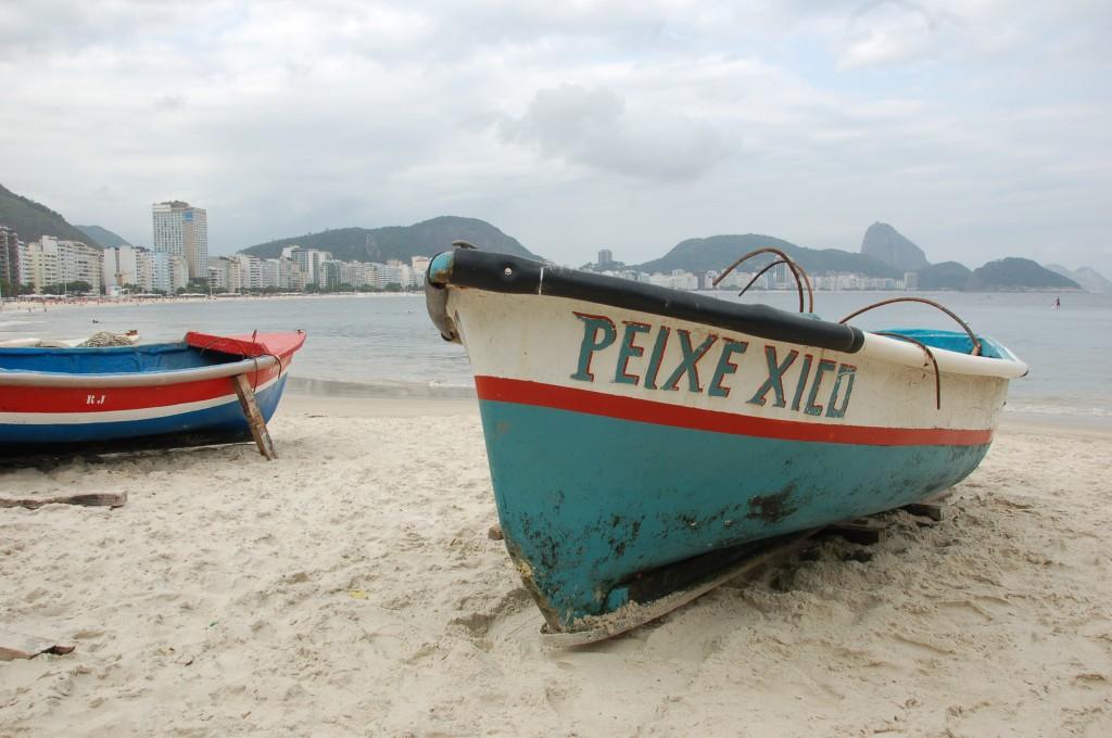 Río de Janeiro Copacabana