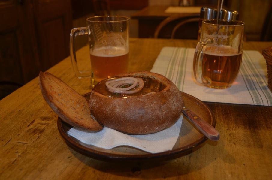 Praga Goulash