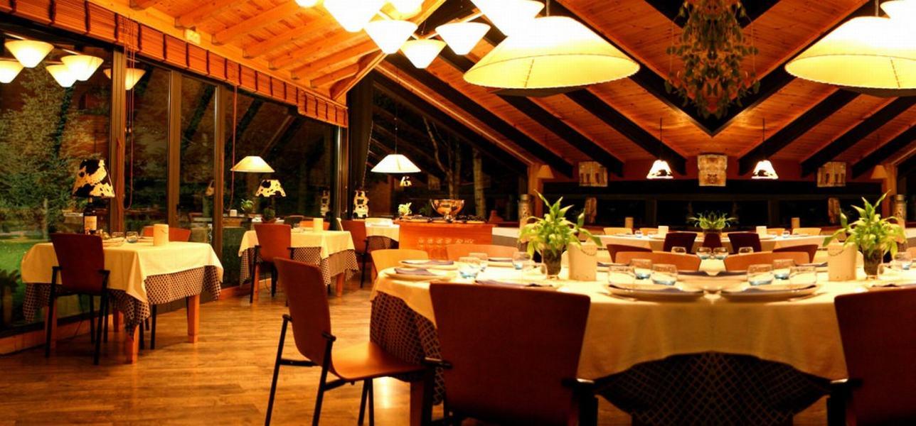 Restaurant La Formatgeria de Llivia