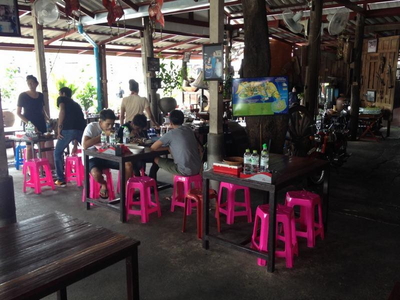 Restaurante 052