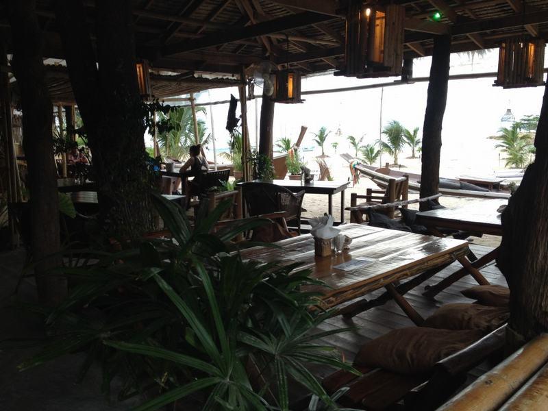 Restaurante 216