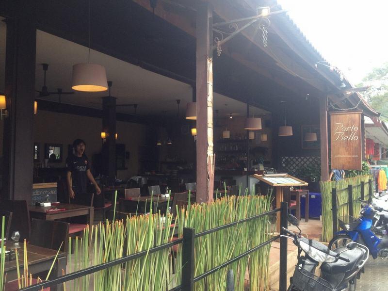 Restaurante 230