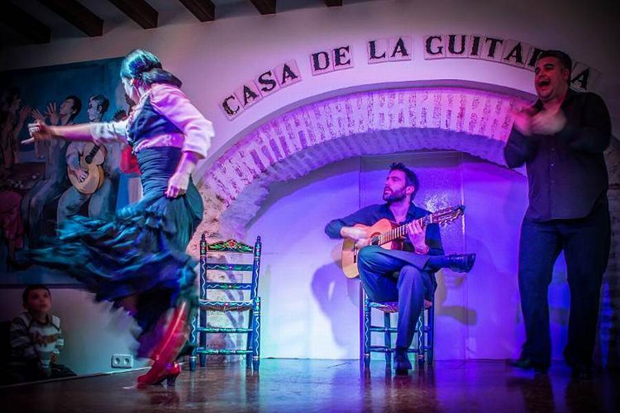 La Casa de la Guitarra