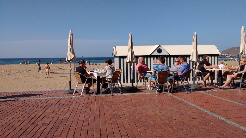 blog viaje Las Palmas