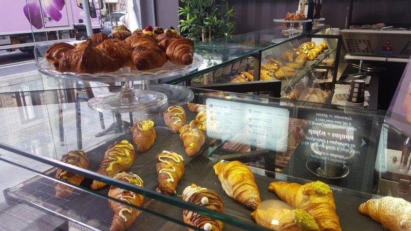 Croissant Gourmet