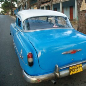 De la Habana a Viñales