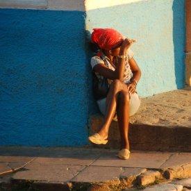Santiago de Cuba y vuelta a La Habana