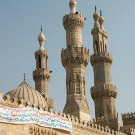 Regreso a El Cairo