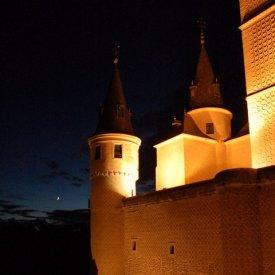 Salamanca y Segovia