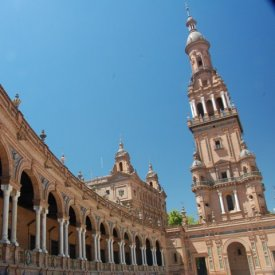 Seville and Cordoba: the Jewish Quarter