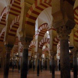 Córdoba y Granada: la Mezquita y el Albaicín