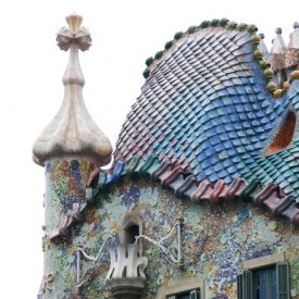 Barcelona: el Barrio Gótico y Paseo de Gracia
