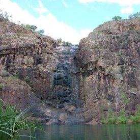 Kakadu National Park and return to Darwin