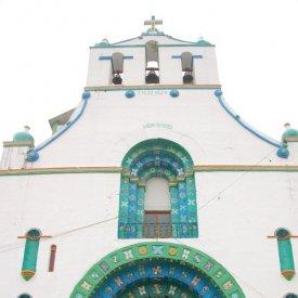 San Cristóbal de las Casas y San Juan Chamula