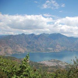 Excursión por el Lago Atitlán