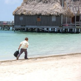Transfer to Belize