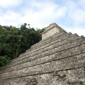 Transfer to Palenque