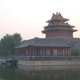 Beijing-Forbidden City