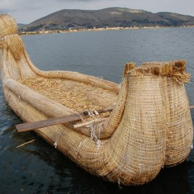 Uros and Taquile Islands