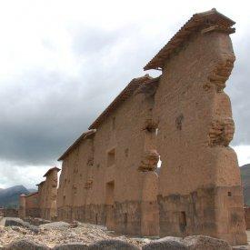 De Puno a Cuzco: La Ruta del Sol