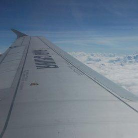 Llegada a Kathmandu