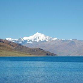 De Giantse a Lhasa