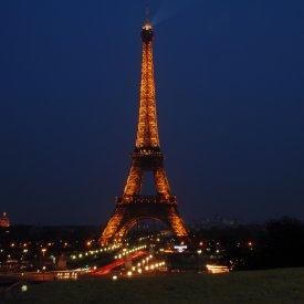 París Clásico: del Louvre a la Torre Eiffel