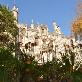 Sintra and the Park of Nations