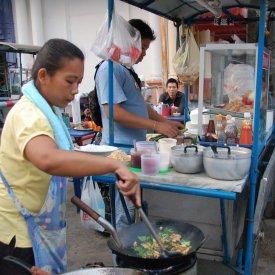 Bangkok: el mercado de Chatuchak y la zona comercial de Siam