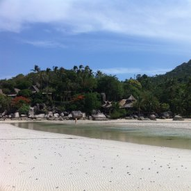 Koh Tao: vuelta alrededor de la isla