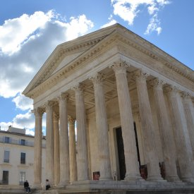 Narbona y Nîmes