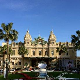 Niza, Villefranche-sur-mer, Eze y Mónaco