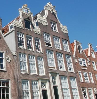 Mónica Saiz viajó a Amsterdam