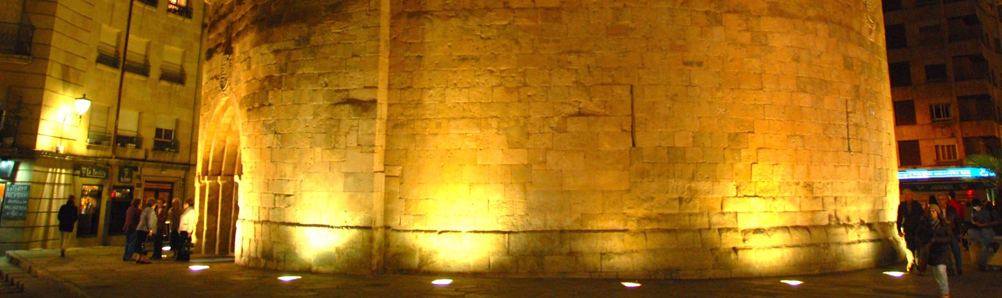 Parroquia San Marcos, Salamanca