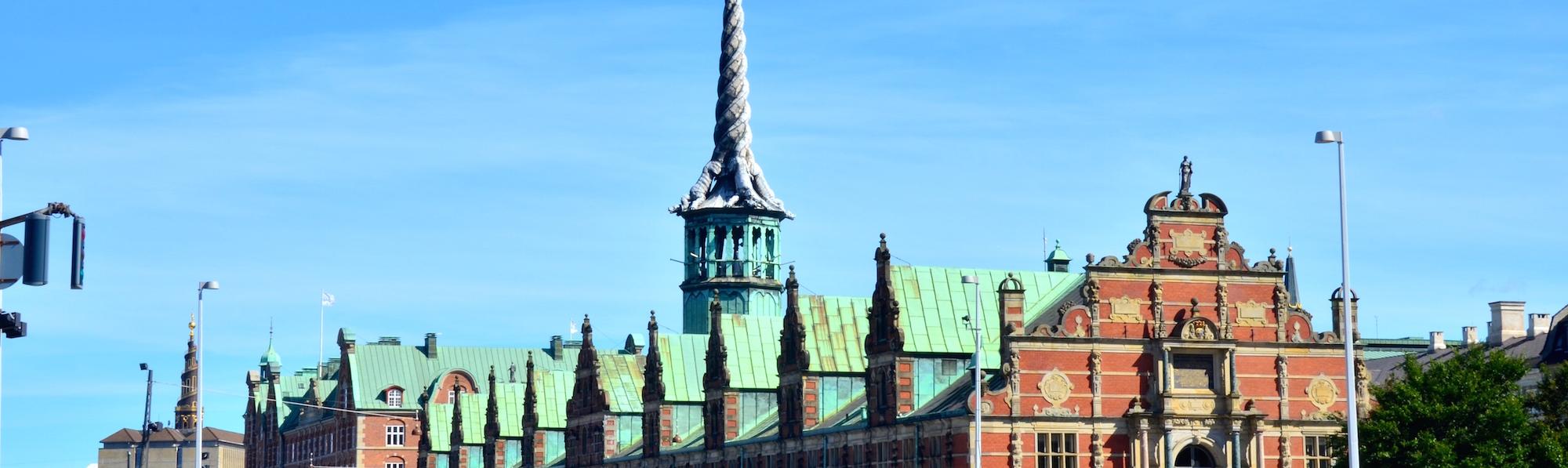 Norrebro-Christianshavn, Copenhague