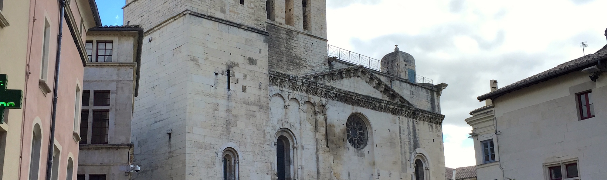 Catedral de Nimes
