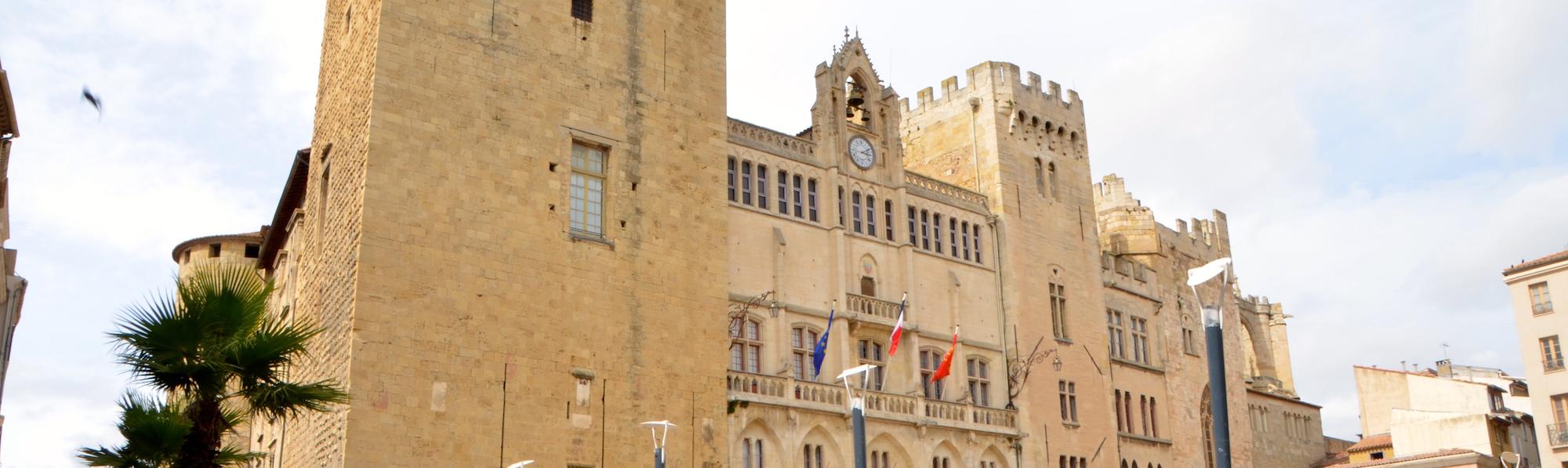 Plaza del Ayuntamiento, Narbona