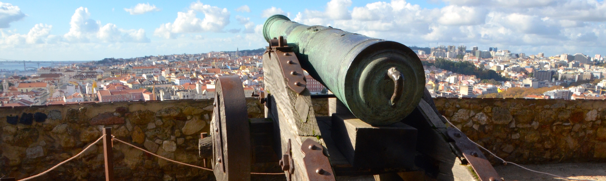 Castillo de San Jorge Abajo1, Lisboa