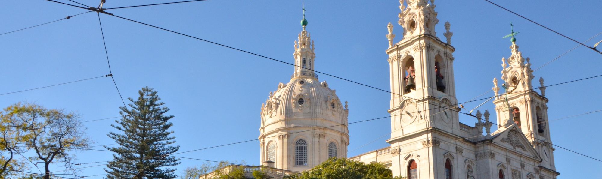 Barrio Estrela, Lisboa
