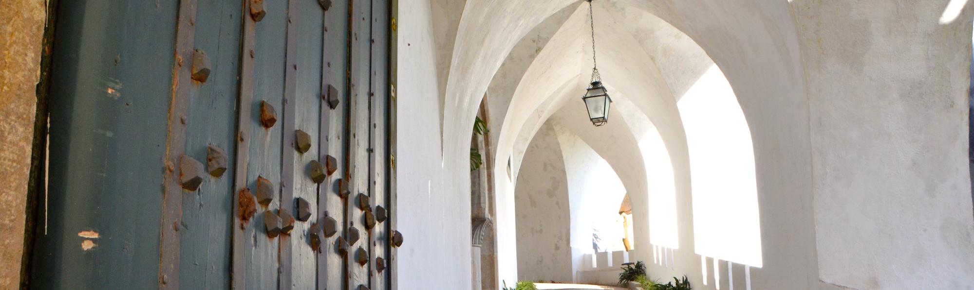 Palacio da Pena Abjao2, Sintra