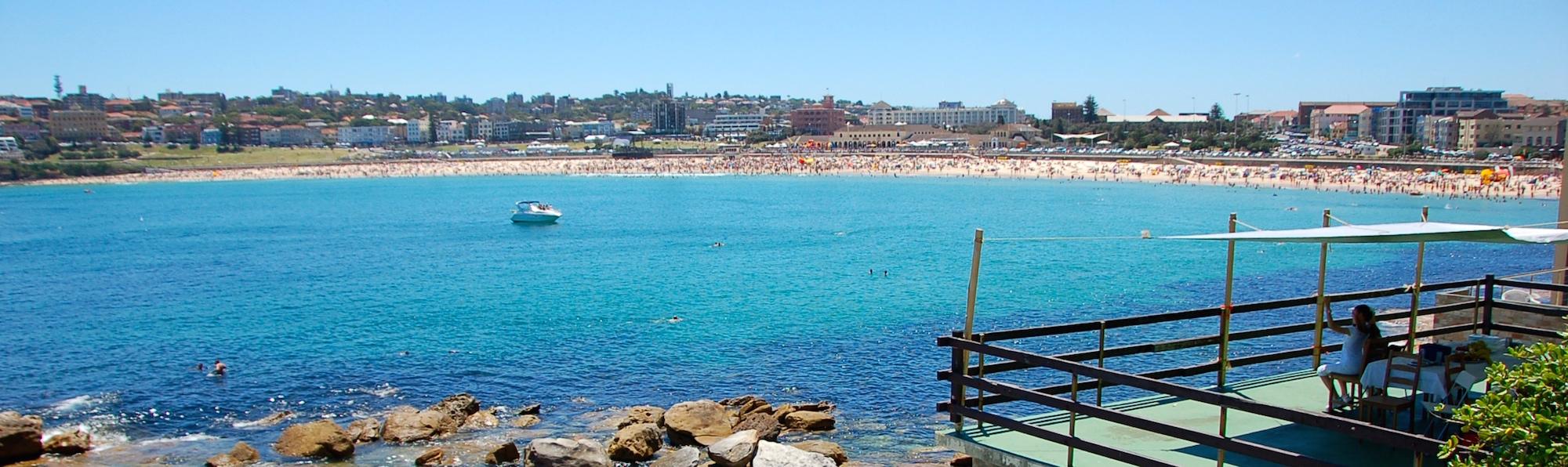 Bondi Beach, Sidney