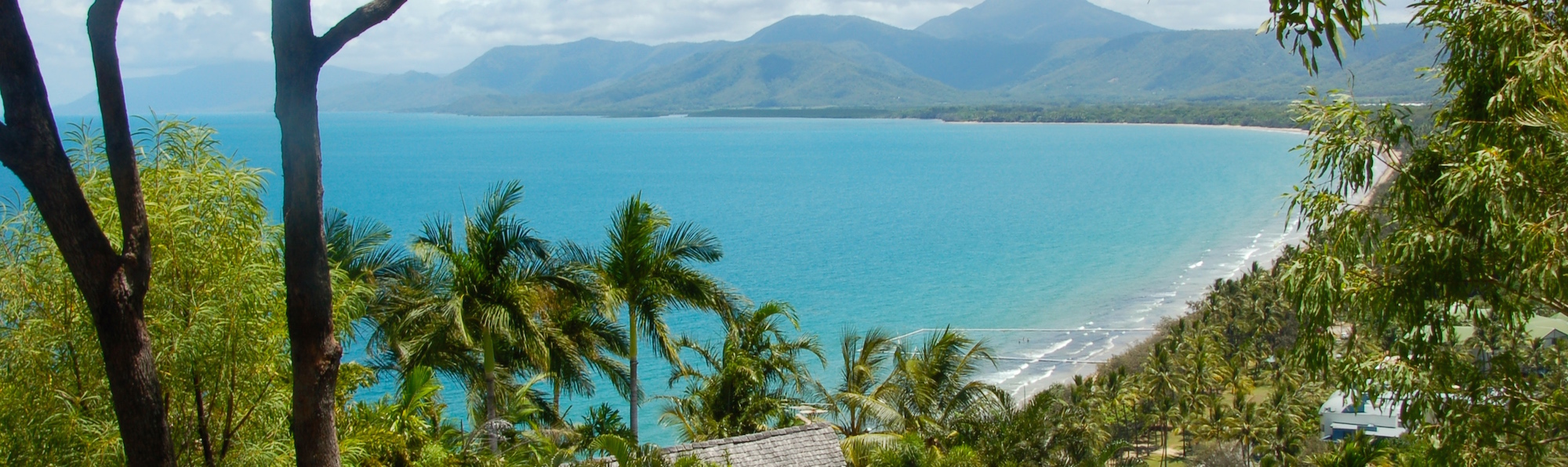 De cairns a Cape Tribulation, Australia