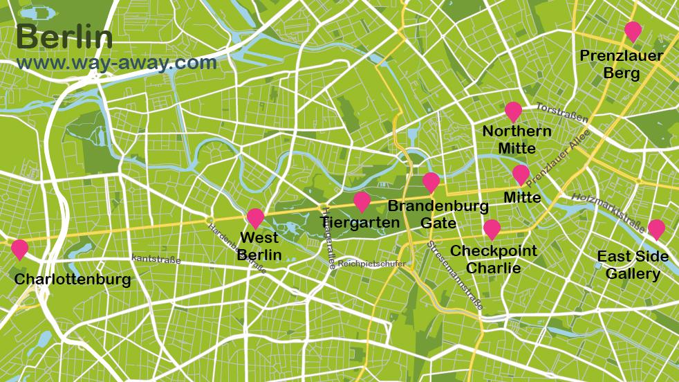 Berlin 5 #map #onlyen