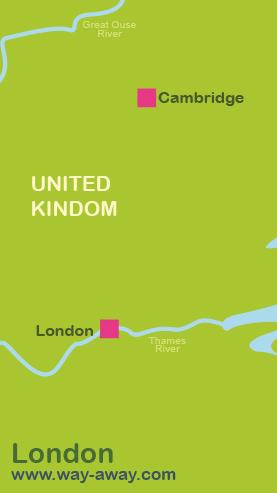 City Break London (2nd time) in 5 days